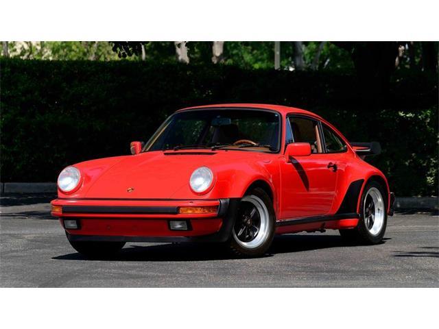 1988 Porsche 911 | 885501