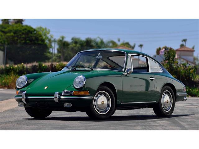 1967 Porsche 911 | 885504