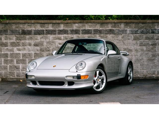 1997 Porsche 911 Carrera | 885505