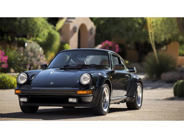 1981 Porsche 911 | 885506