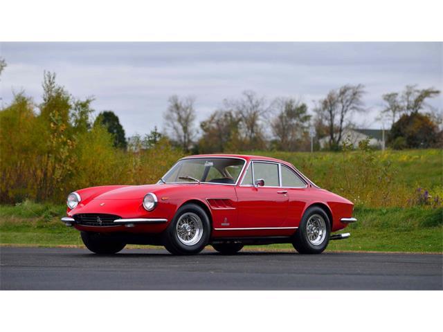 1967 Ferrari 330 GTC | 885507