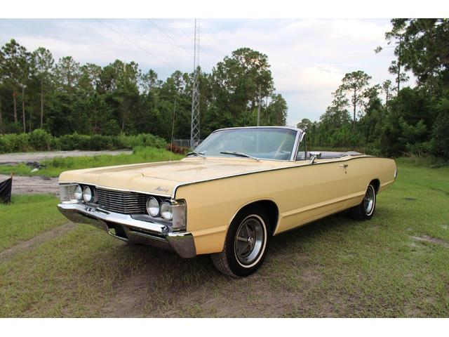1968 Mercury Monterey | 880551