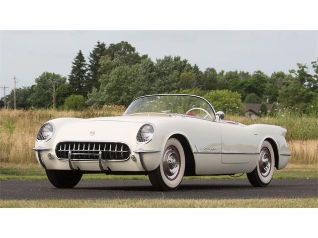 1953 Chevrolet Corvette | 885511