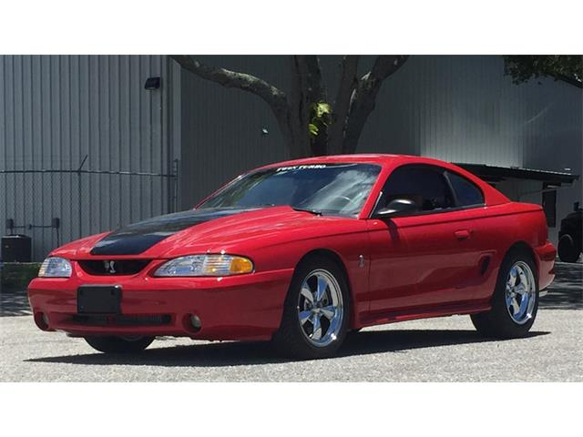 1997 Ford Mustang | 885515