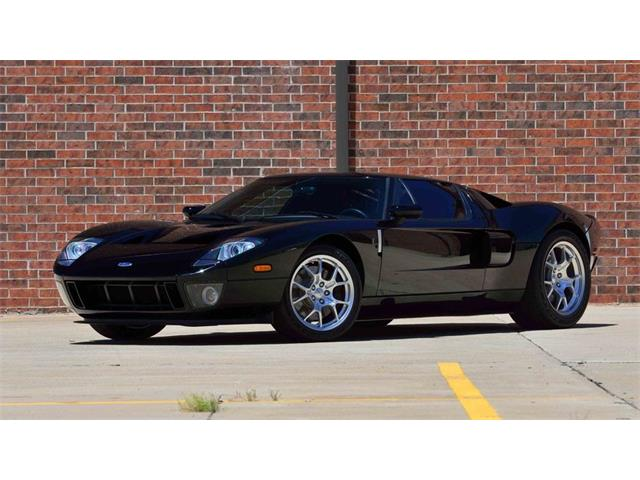 2006 Ford GT | 885516
