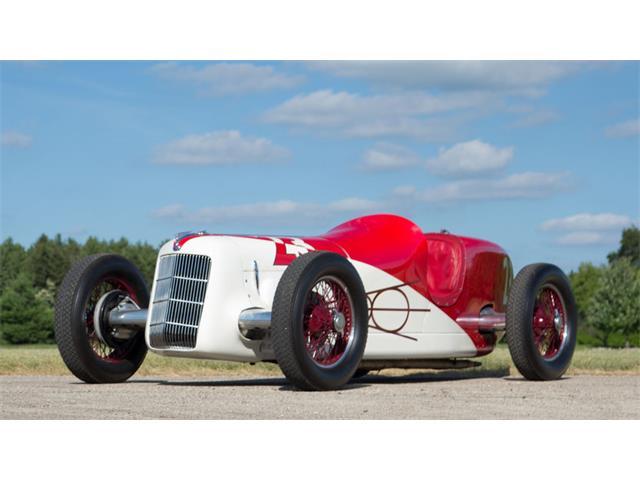 1935 Miller Ford V-8 Special | 885527