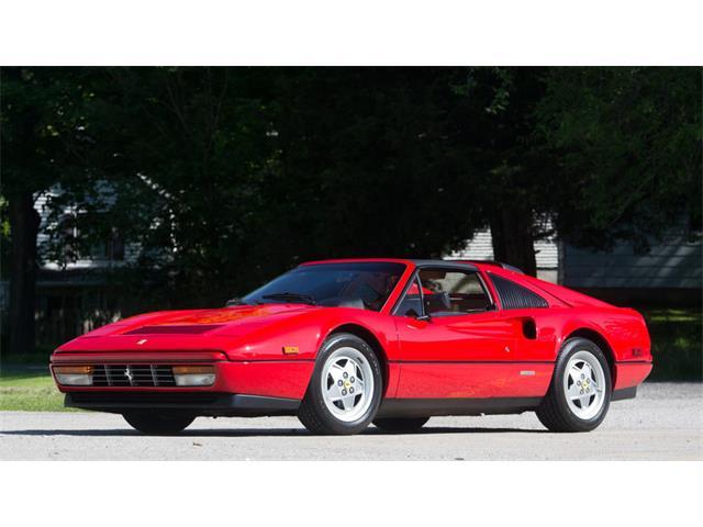 1989 Ferrari 328 GTS | 885528