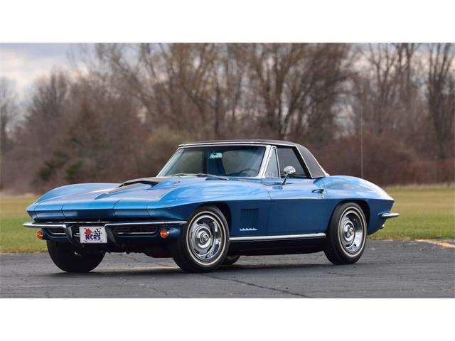 1967 Chevrolet Corvette | 885529