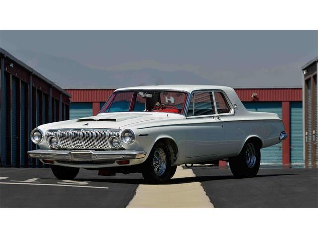 1963 Dodge 330 | 885535