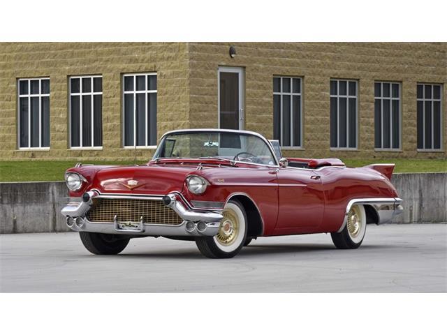 1957 Cadillac Eldorado Biarritz | 885536