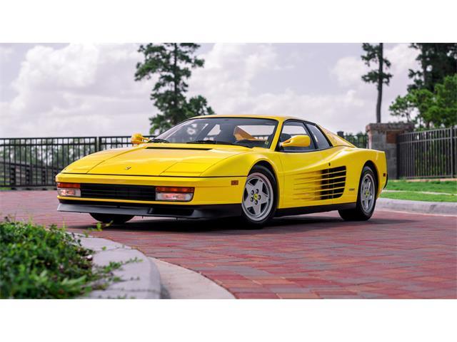 1990 Ferrari Testarossa | 885539
