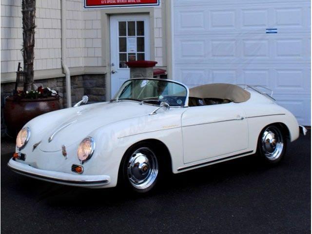 1956 Porsche 356 | 880554
