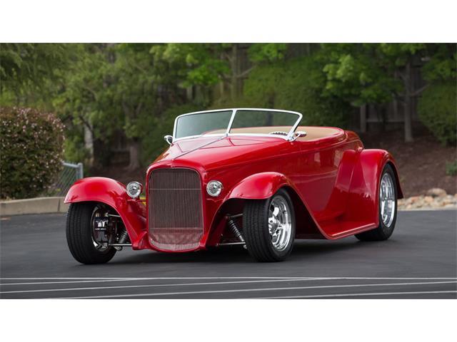 1932 Ford Muroc II | 885540