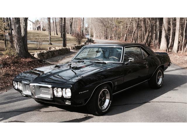 1969 Pontiac Firebird | 885544