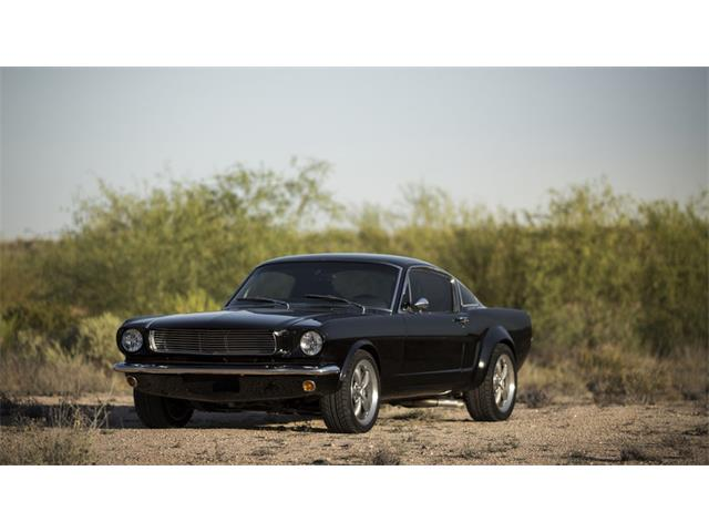 1965 Ford Mustang | 885545