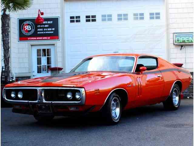 1971 Dodge Charger R/T | 880555