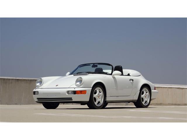 1994 Porsche 911 | 885550
