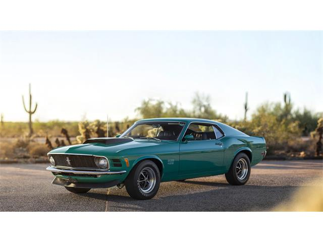 1970 Ford Mustang | 885551