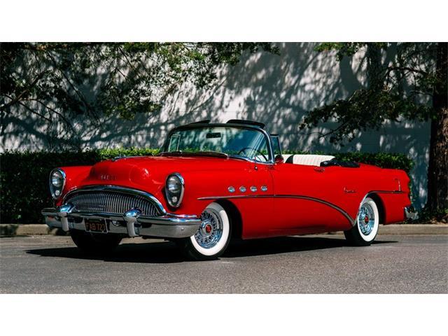 1954 Buick Roadmaster | 885552