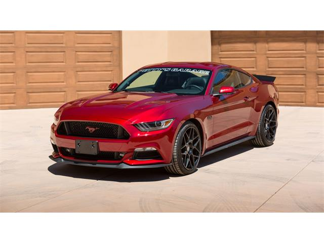 2015 Ford Mustang GT | 885554