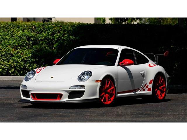 2011 Porsche 911 | 885556