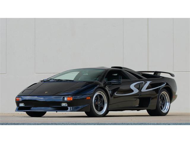 1998 Lamborghini Diablo | 885559
