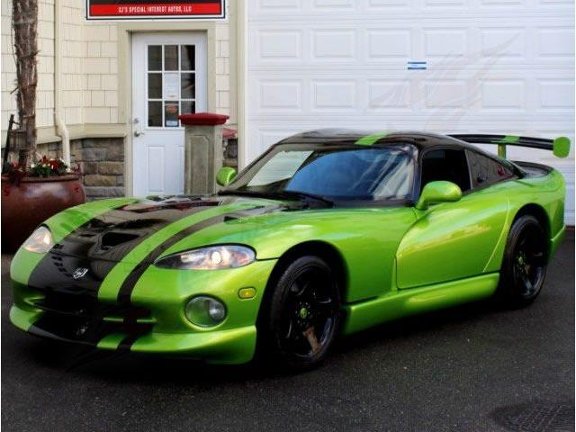 2000 Dodge Viper | 880556