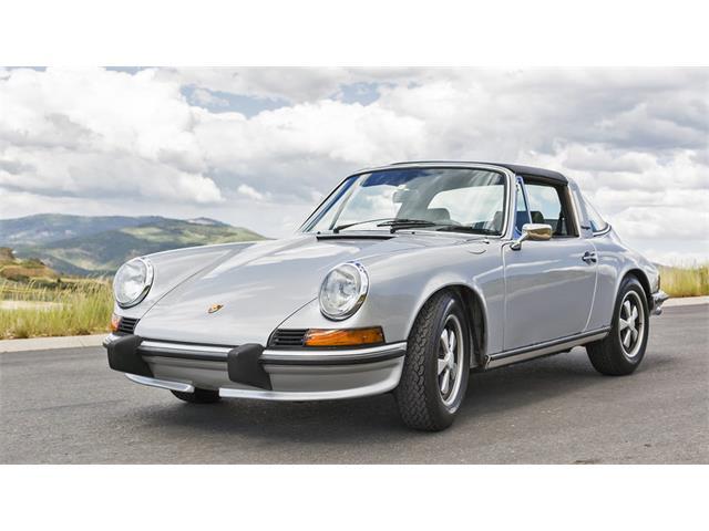 1973 Porsche 911S | 885561