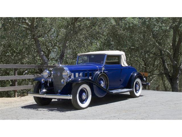 1932 Cadillac 370B | 885564