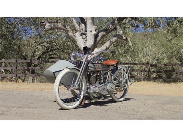 1915 Harley-Davidson J Model | 885567