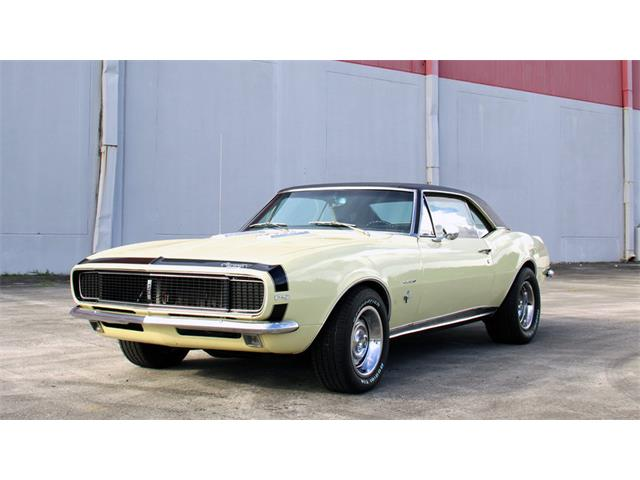 1967 Chevrolet Camaro RS | 885568