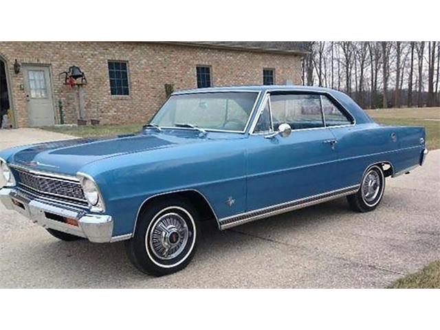 1966 Chevrolet Nova | 885569