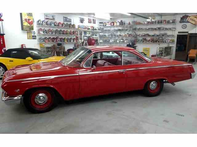 1962 Chevrolet Bel Air | 880557