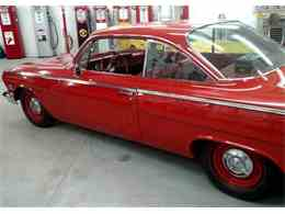 Picture of '62 Bel Air - IVFX