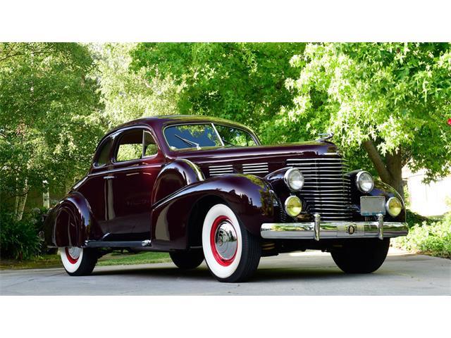 1938 Cadillac Series 60 | 885570