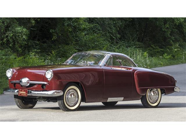 1947 Studebaker Gardner Special | 885574
