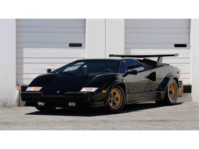 1988 Lamborghini Countach LP5000 | 885575