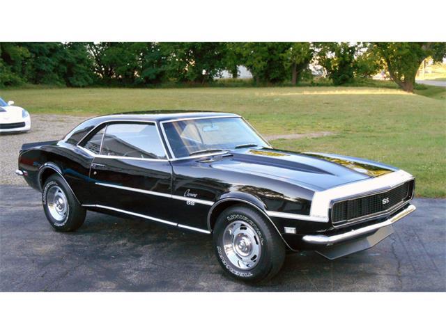 1968 Chevrolet Camaro | 885576