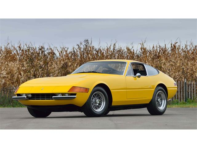 1973 Ferrari 365 GT4 | 885577