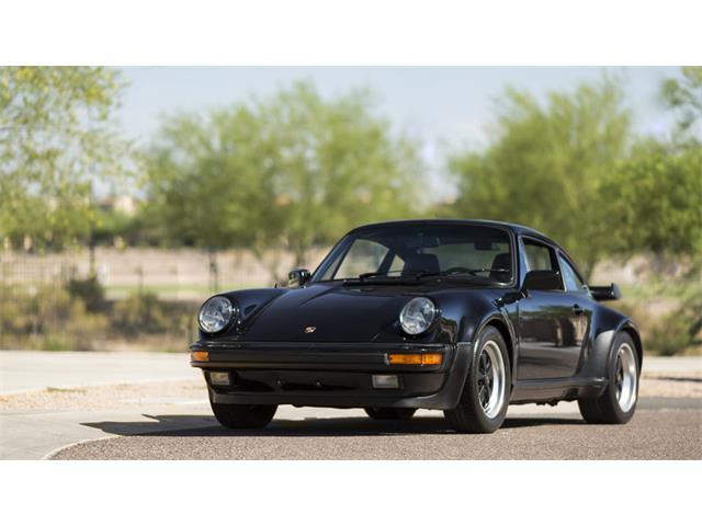 1986 Porsche 911 | 885578
