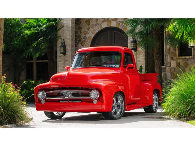 1953 Ford F100 | 885579