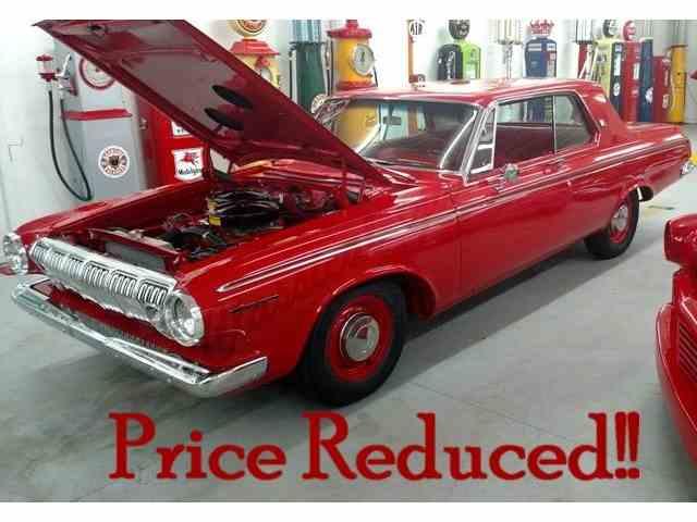 1963 Dodge Polara | 880558