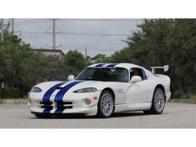 1998 Dodge Viper | 885582