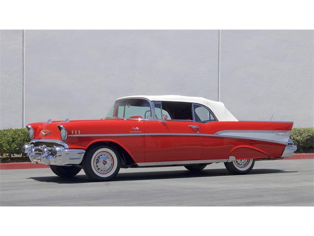 1957 Chevrolet Bel Air | 885585