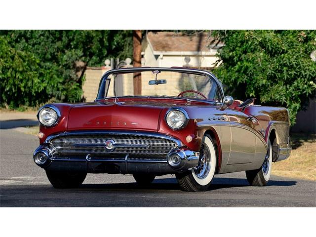 1957 Buick Century For Sale On Classiccars Com 6 Available