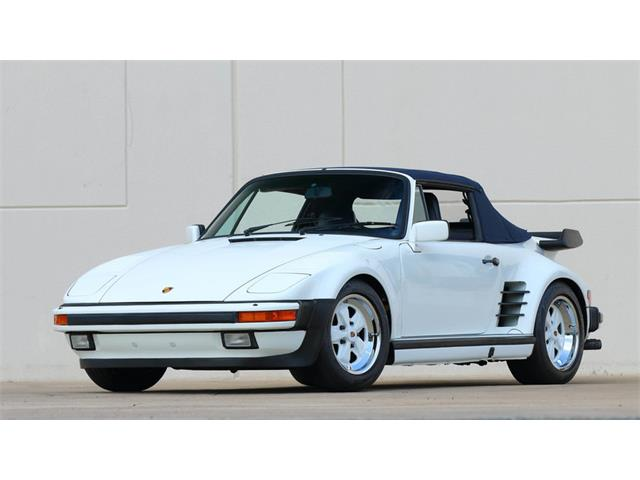 1988 Porsche 930 Turbo Slant Nose | 885587