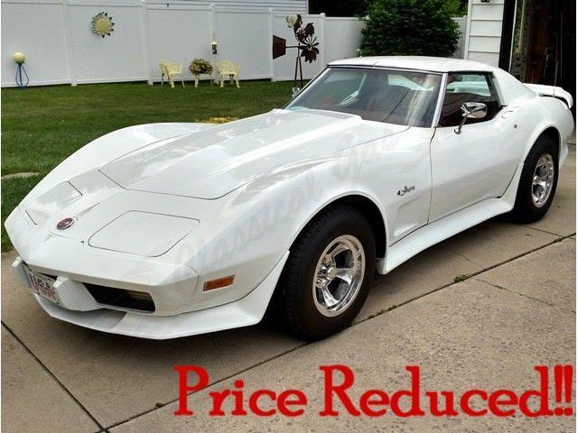 1976 Chevrolet Corvette | 880559