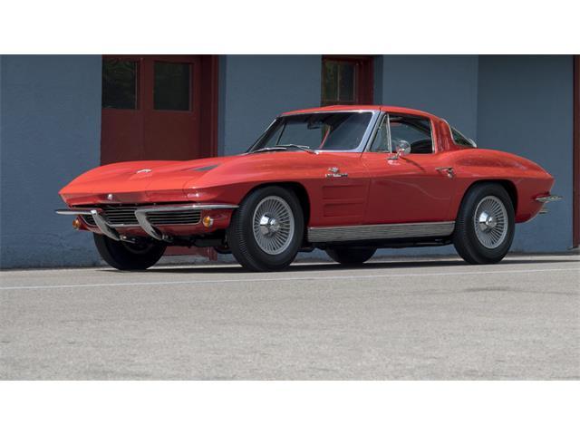 1963 Chevrolet Corvette Z06/N03 | 885590