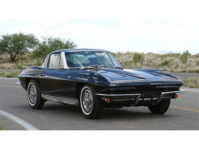 1963 Chevrolet Corvette | 885599