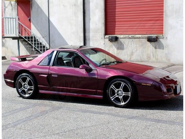 1985 Pontiac Fiero | 880560